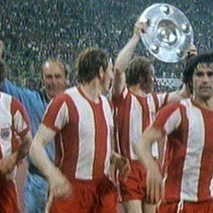 Bundesliga – Especial 50 Anos
