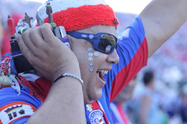 Doc premiado sobre o Bahia encerra o CINEclube CINEfoot 2013 nesta terça 03.12