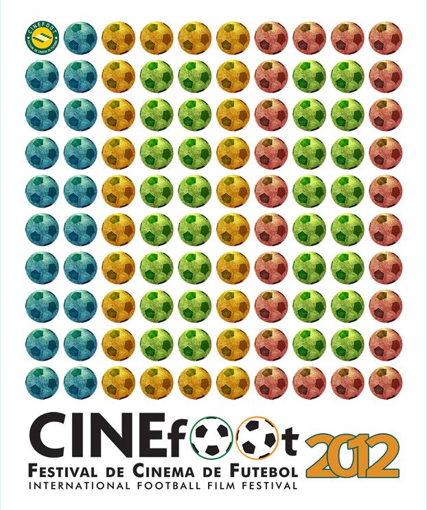 3º CINEfoot - Festival de Cinema de Futebol