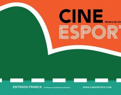 CINEFOOT APRESENTA CINEESPORTE
