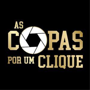 AS COPAS POR UM CLIQUE