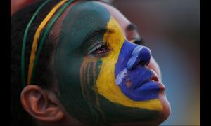 SELEÇÃO – DRAMA E GLÓRIA DO BRASIL