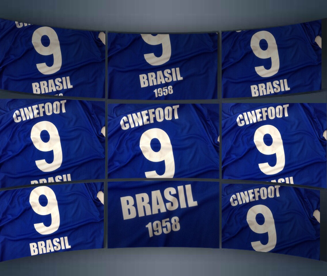 1958-2018: BRASIL CONQUISTA A PRIMEIRA COPA DO MUNDO