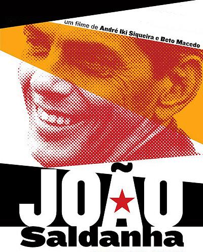 JOÃO SALDANHA