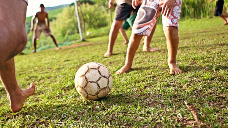 Narradores – Memórias Afetivas do Futebol