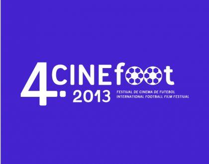 CINEfoot 2013 | Programação Rio de Janeiro