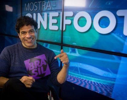 MOSTRA CINEFOOT NO CANAL BRASIL EXIBE 25 FILMES NA SEGUNDA TEMPORADA