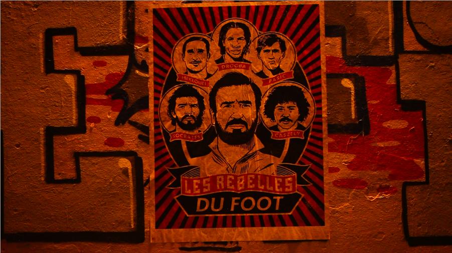 CINEfoot Tour 2014 São Paulo