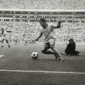 A Copa de 1970: Depoimentos de Jogadores da Seleção