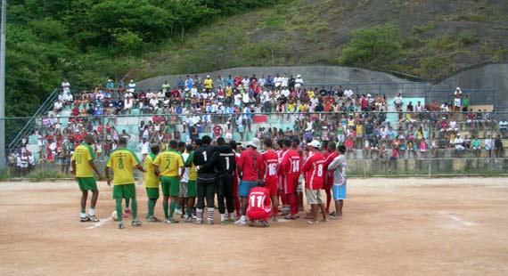 Copa Vidigal