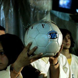 Futebol é Deus