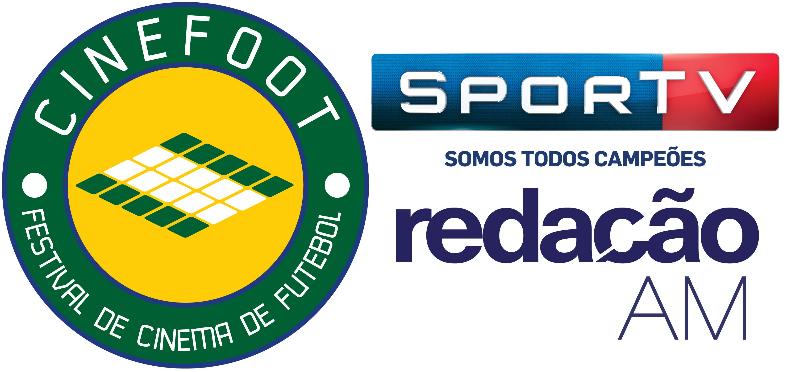 REDAÇÃO AM + CINEFOOT: CONHEÇA OS FINALISTAS