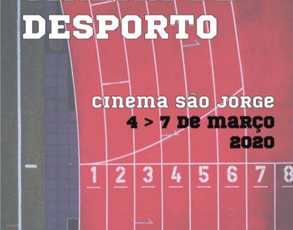 FCD FESTIVAL E CINEFOOT EM LISBOA